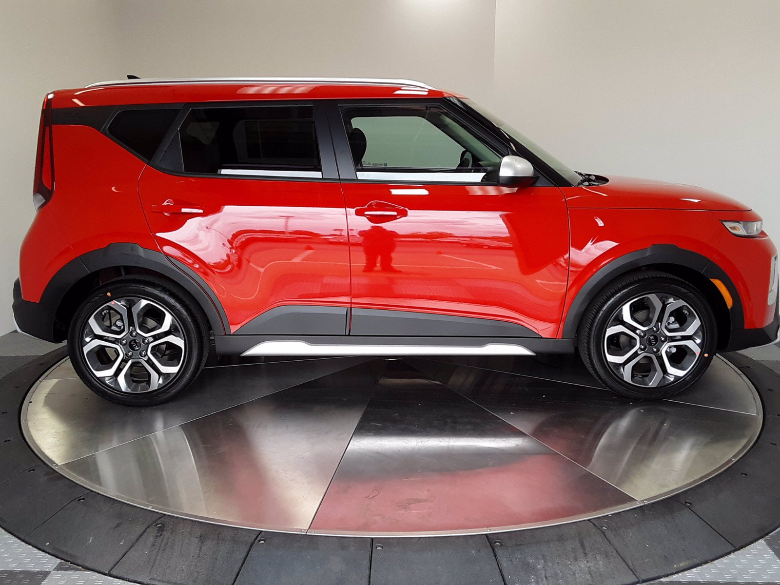 New 2021 Kia Soul X-Line Hatchback in Antioch #125912 ...